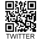 International Thespian Troupe 6001 Twitter QR Code
