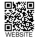 International Thespian Troupe 6001 Website QR Code